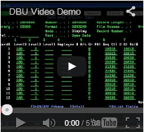 DBU Video Demo